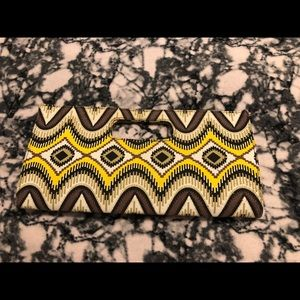 FUN long pattern clutch